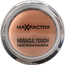 Miracle Touch Foundation No. 070