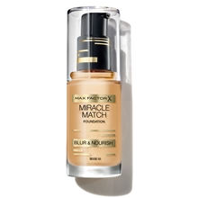 Miracle Match Foundation 30 ml No. 055