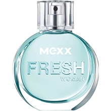 Mexx Fresh Woman - Eau de toilette (Edt) Spray