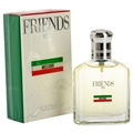 Friends Men - Eau de toilette (Edt) Spray