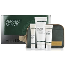 Murad Man Perfect Shave Kit