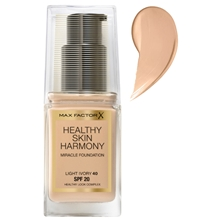 Healthy Skin Harmony Foundation