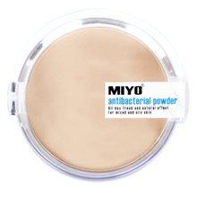 Miyo Antibacterial Powder