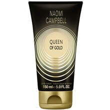Queen of Gold - Body Lotion