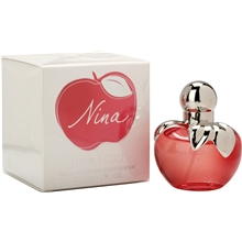 Nina - Eau de toilette (Edt) Spray