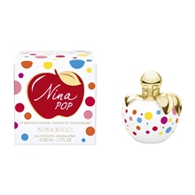 Nina Birthday Collection - Eau de toilette