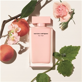 Narciso Rodriguez For Her - Eau de Parfum Spray