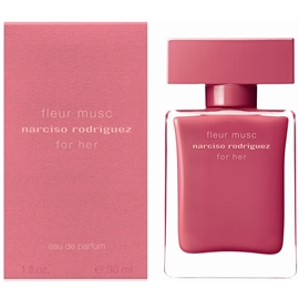 Fleur Musc Narciso Rodriguez For Her - Edp