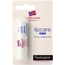 Norwegian Formula Lip Care Spf20