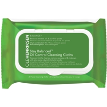 Stay Balanced Grease Relief Cleansing