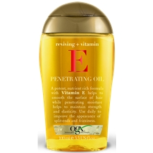 Ogx Vitamin E Penetrating Oil