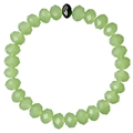 Spring Happiness Green Bracelet