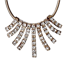 60151-4031 Classic Necklace