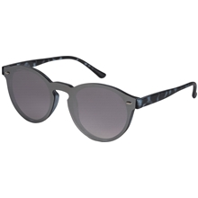 75171-6219 Sunglasses Silver Plated/Blue