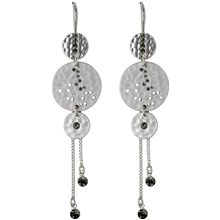 Isadora Long Earrings