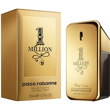 1 Million - Eau de toilette (Edt) Spray