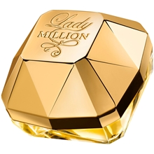 50 ml - Lady Million Eau de parfum (Edp) Spray