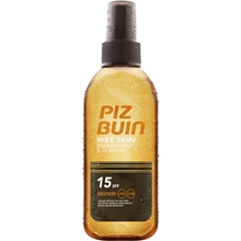 Piz Buin Wet Skin Sun Spray SPF 15