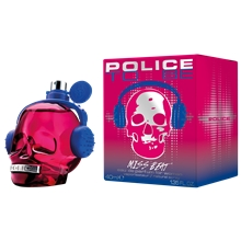 40 ml - Police Miss Beat