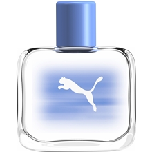 Puma Flowing Man - Eau de toilette (Edt) Spray