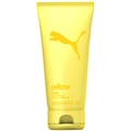 Puma Yellow Woman - Shower Gel