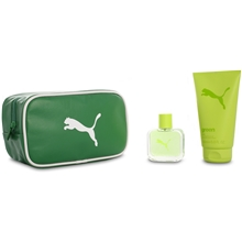 Puma Green Man - Gift Set