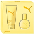 Puma Yellow Woman - Gift Set