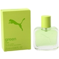 Puma Green Man - Eau de toilette (Edt) Spray