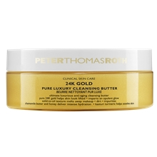 24K Gold Cleansing Butter