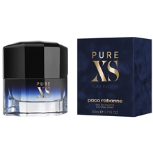 Pure XS - Eau de toilette (Edt) Spray
