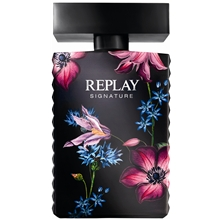50 ml - Replay Signature for Her