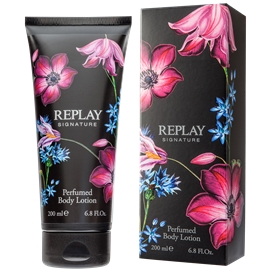Replay Signature for Her - Body Lotion