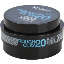 Rough Clay 20