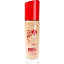 Lasting Finish Foundation