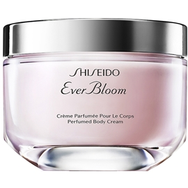 Shiseido Ever Bloom Body Cream