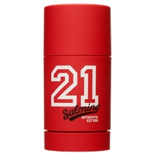 Salming 21 Red - Deodorant Stick