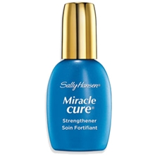 Miracle Cure - For Severe Problem Nails