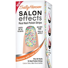 Salon Effects - Real Nail Polish Strips