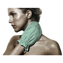 spa-face-beauty-glove-green