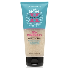 Sea Minerals Body Scrub