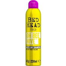 Bed Head Oh Bee Hive - Matte Dry Shampoo