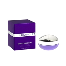 Ultraviolet - Eau de parfum (Edp) Spray