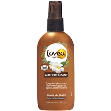 BIO Sun Self Tanning Spray