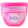 Veet Delightful Gel Wax Normal Skin