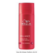 Brilliance Shampoo - Fine Hair