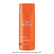 Enrich Volumizing Shampoo - Fine Hair