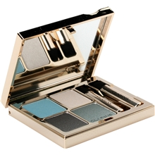 Eye Quartet Mineral Palette