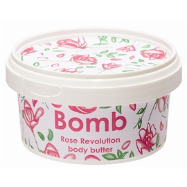 Body Butter Rose Revolution