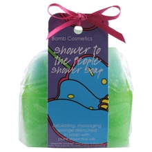 Shower Soap Shower to the People