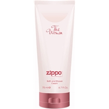 Zippo the Woman - Bath & Shower Cream